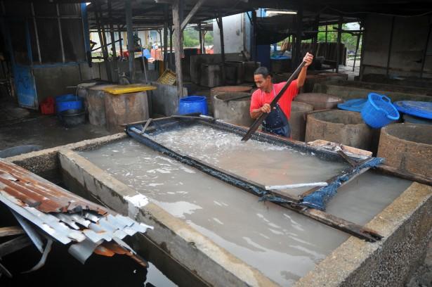 Ikan Kering 3